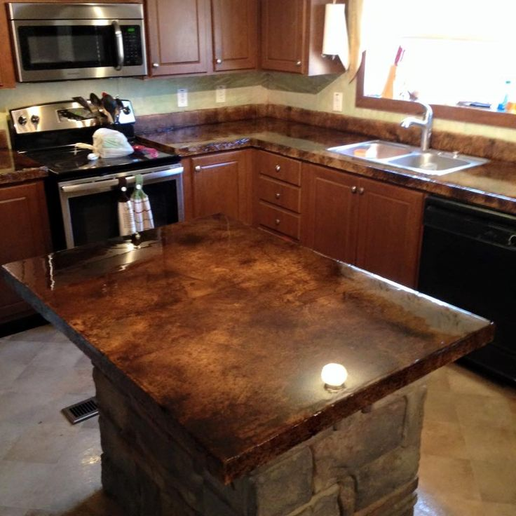 Countertop Epoxy Company In Indianapolis
